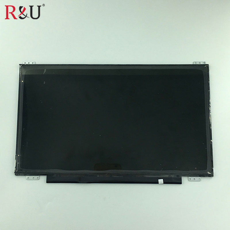 Used Parts N133BGE-L41 LCD Display Screen inner screen Internal Replacement For ASUS Transformer VivoBook S300 S300CA laptop free shipping n133bge l41 rev c3 13 3 laptop led lcd screen display for asus s300ca s301la slim panel 1366 768 40pin