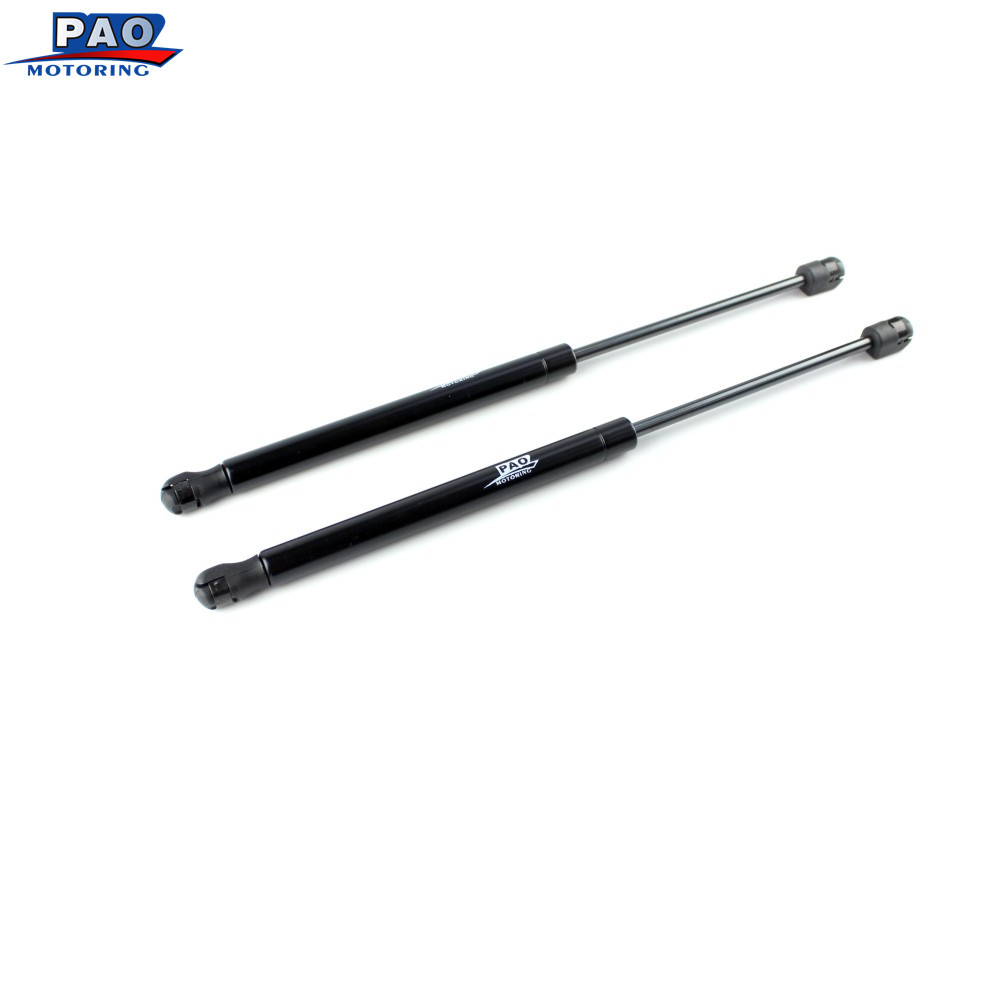 2pcs Front Hood Lift Support For Acura TL 2009 2014 Base