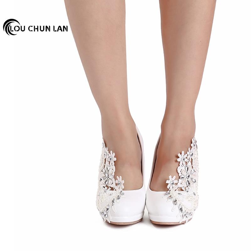 נעליים נעלי נשים משאבות עקבים גבוהים - נעליים לנשים