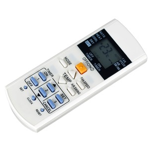 Image 2 - Кондиционер кондиционер пульт дистанционного управления для Panasonic управления ler A75C3407 A75C3623 A75C3625 KTSX003 A75C3297