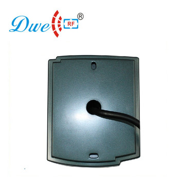 системы карточного доступа | DWE CC RF карточная система доступа считыватель дверей Weigand 26 34 Rfid-считыватели бесконтактный считыватель клавиатуры доступа