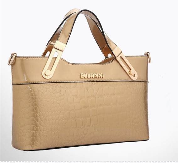 Quality leather shoulder bags