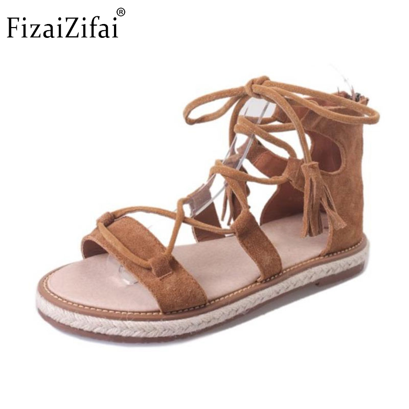 women flat sandals open toe chalazas shoes women tassels stylish gladiator sandals hollow. Black Bedroom Furniture Sets. Home Design Ideas
