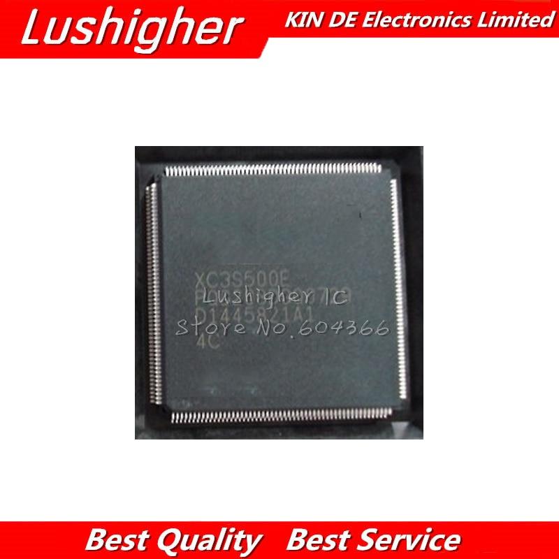 1pcs/ lot  XC3S500E XC3S500E-4VQG100C XC3S500E-VQG100 TQFP1001pcs/ lot  XC3S500E XC3S500E-4VQG100C XC3S500E-VQG100 TQFP100