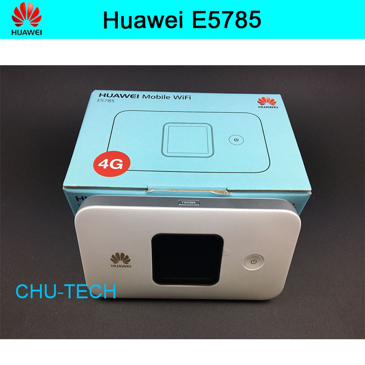 Открыл huawei E5785 E5785Lh 22c 300 Мбит/с 4G LTE и 43,2 Мбит 3G Мобильный Wi Fi Hotspot Европа