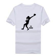 2017 NUK #10 DeAndre Hopkins T-shirt Tees Short Sleeve Houston T SHIRT Men's Texans S-XXXL W1026020