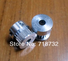 ФОТО 18gt2 timing pulley 6mm width 5mm bore with aluminum