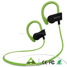 Sport Bluetooth Earphones Headphone Headset with Mic For iPhone Samsung Xiaomi HTC High Quality Running Earphone Cuffia STN-444