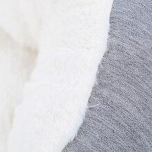 Hoopet, handcrafted sphynx cat Fleece / cotton blanket
