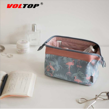VOLTOP Fashion Hand Storage Bag Stowing Tidying Car Accessories Portable Multifunction Waterproof Finishing Sundries Cosmetic