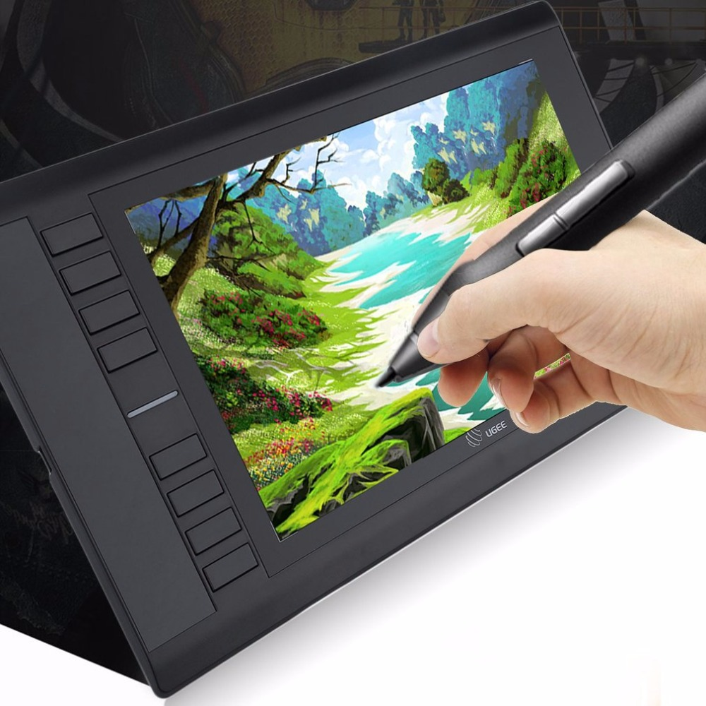 Portable Colorful LCD Writing Drawing Board Tablet Pad Notepad Electronic Graphics Digital Handwriting With Hand Writing Board 8 5 12 inch portable lcd handwriting board with pen electronic writing pad drawing tablet notepad for home office em88