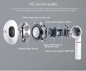 Image 4 - מקורי Huawei Freebuds 2 פרו Freebuds2 אלחוטי Bluetooth 5.0 אוזניות Hi Fi עמיד למים IP54 ברז שליטה אלחוטי תשלום