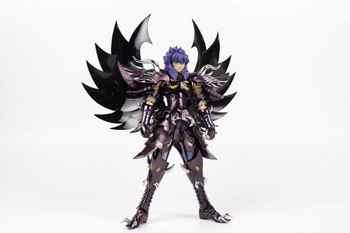 in stock chuanshen cs Specters EX Garuda Aiakos action figure Hades Metal Armor