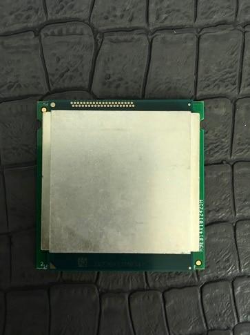 FAI DA TE LGA1150 MOD HTPC NAS Mod CPU Compatibile con H81 B85 e Altri 4th Generazione I7-4870HQ 4770 Scheda CPU Adattatore