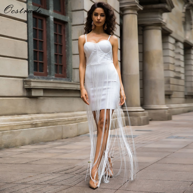 556b4b26ac New 2018 High Quality Fashion Summer Sexy Maxi Dress Evening Party ...