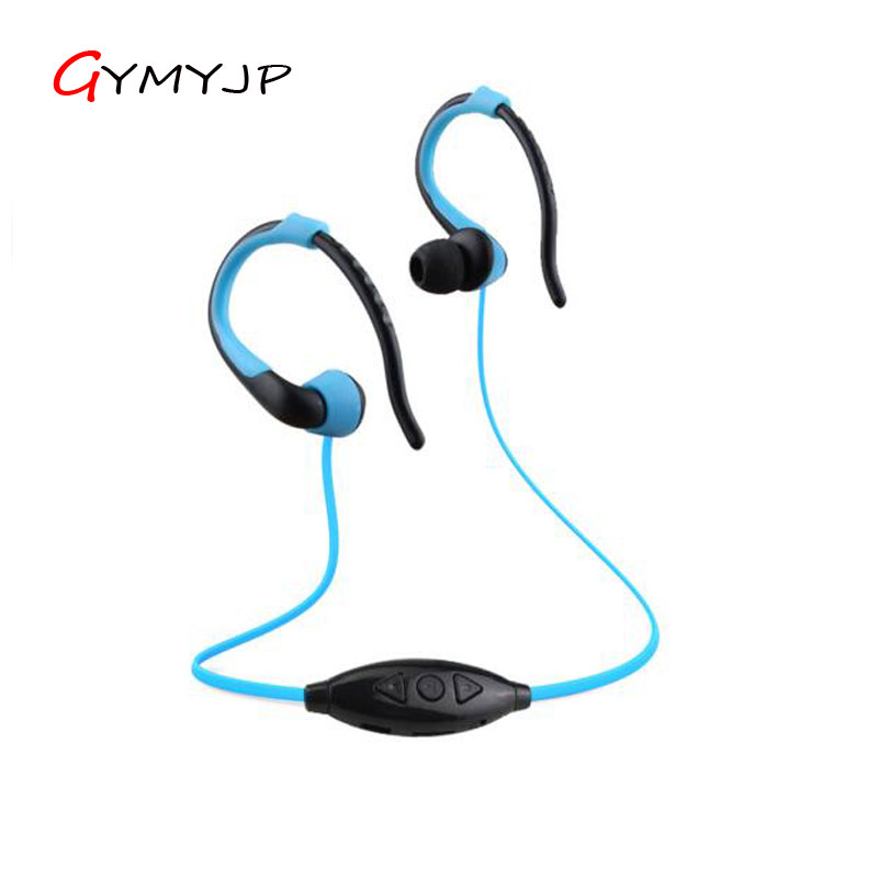 2017 new Sports Bluetooth wireless headset headphone earphone mp3 music player Support ft new wireless headphones stereo bluetooth headset card mp3 player earphone fm radio music for music wireless headphone