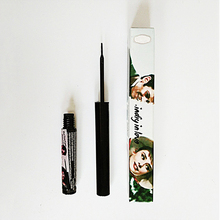 Hot Professional The Makeup Black Liquid Eyeliner Eye Liner Pencil Make Up Waterproof Eyeliner Pen Thebalm Cosmetic