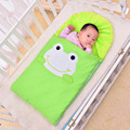 2017  Baby Sleeping Bags Warm Winter Envelope For Newborn Fur Stroller Thicken Baby Sleeping Bags Sleep Sacks