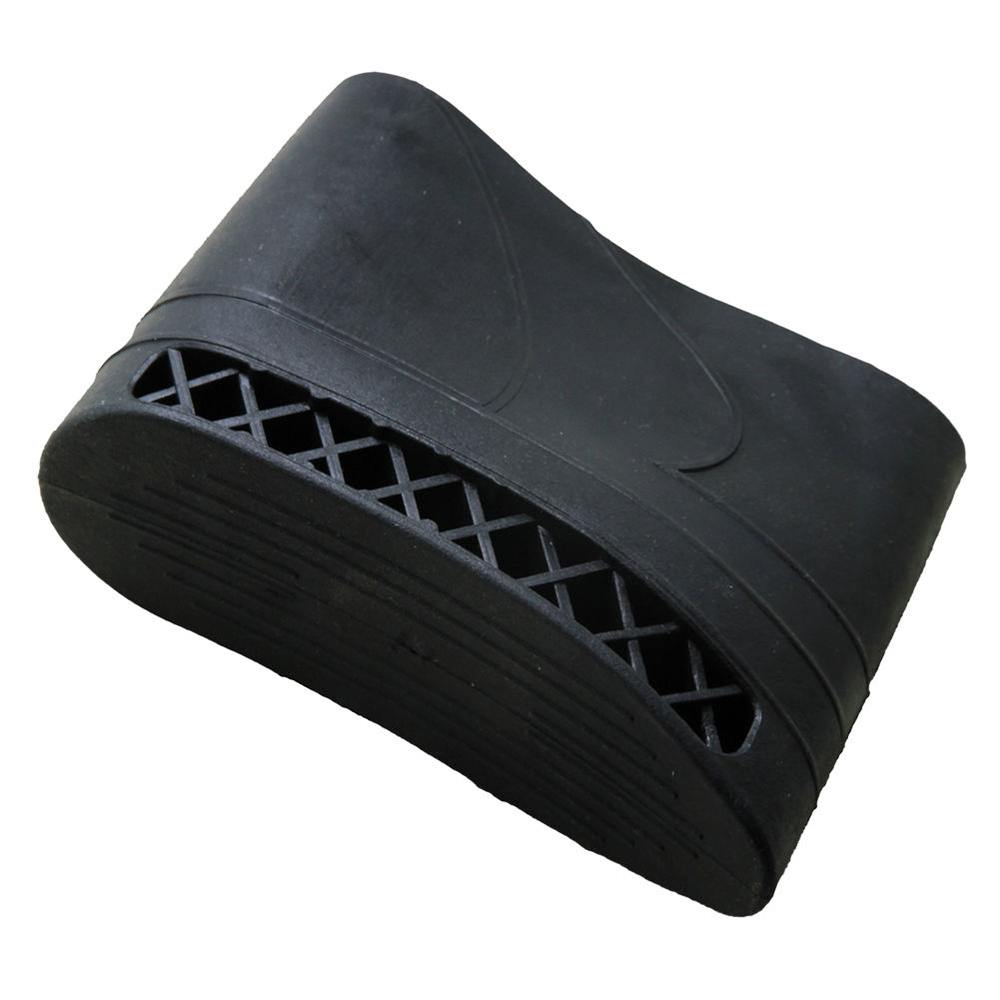 Goma Cantonera de Escopeta de caza Rifle Slip-On Culata Extensión Tactical Shoot