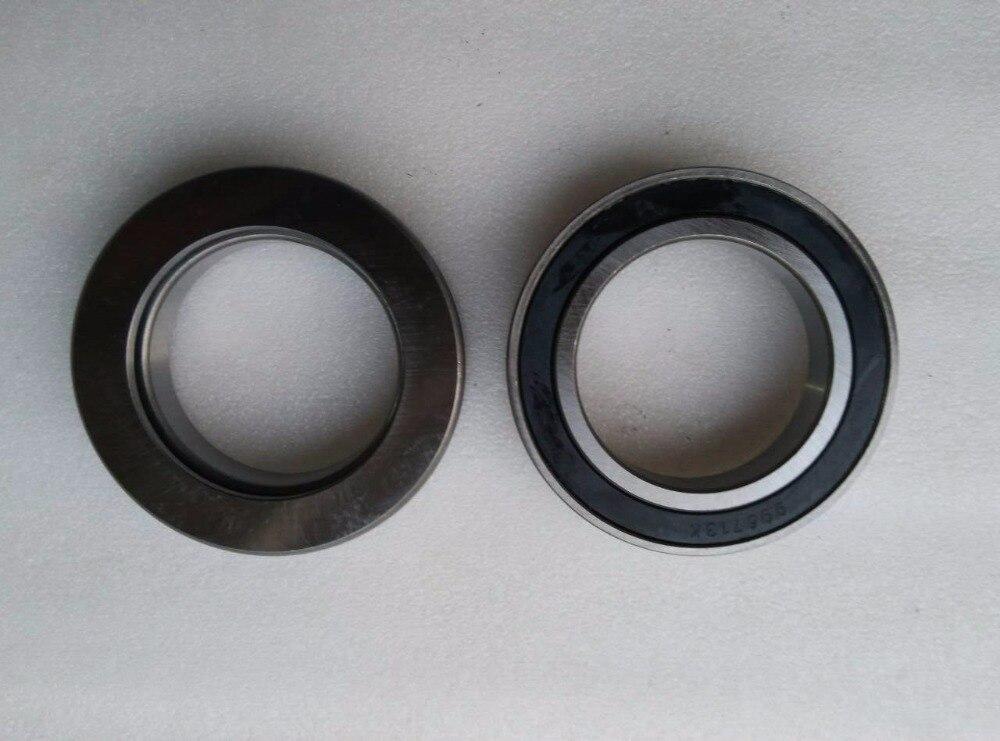 все цены на  Fengshou Lenar 254 tractor parts, the release bearing, parts number:  онлайн