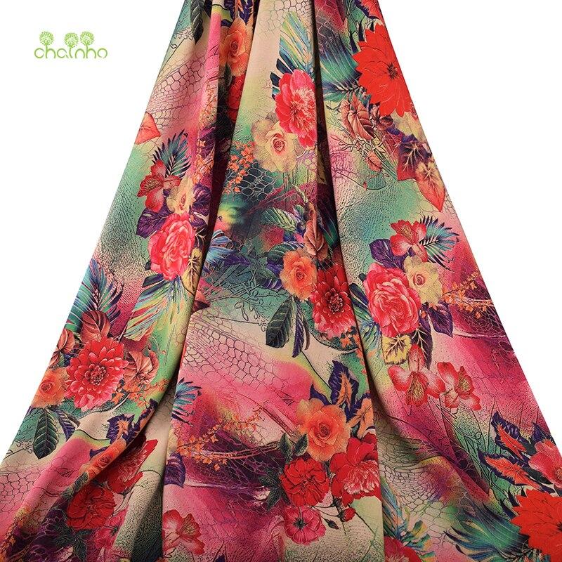Handmade Chopstick Case Japanese style fabrics Ume Bamboo Navy Red F//S 24-19-IN