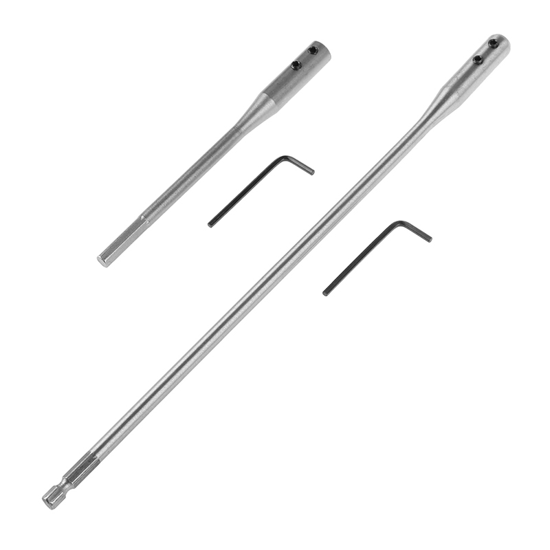 1pc Extension Bar Set 6