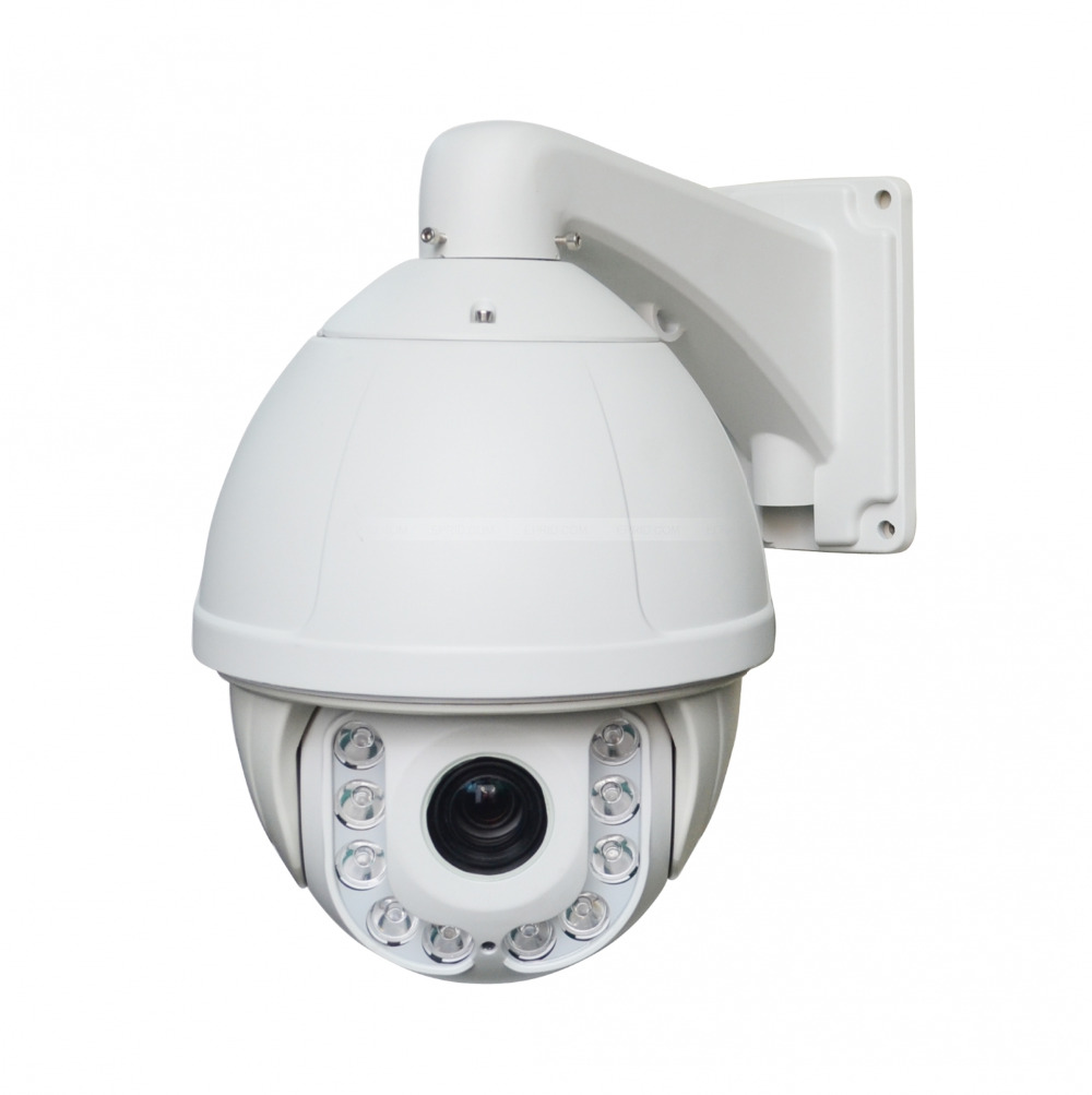4 IN 1 IR high speed dome camera AHD TVI CVI CVBS 1080p output ir night vision 150m ptz dome camera 33x zoom 4 in 1 cvi tvi ahd ptz camera 1080p cctv camera ip66 waterproof long range ir 200m security speed dome camera with osd