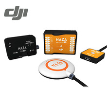 DJI Naza-M V2 Flight Controller ( Consists of GPS ) Naza M V2 Multi-rotor Fly Management Combo for RC FPV Drone Quadcopter Unique