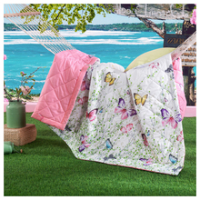 Thin DUVET QUILT Summer Mechanical Wash Blanket QUILTS Baby Adult Home Textile Comfort Blankets Queen King Size Bedding Quilt