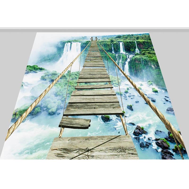 Only piso de foto personalizado 3d papel pintado for Suelo pvc autoadhesivo