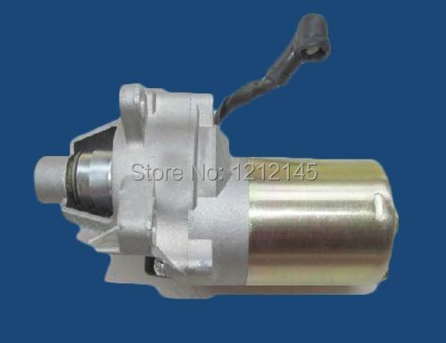 168F Generator Electric Start Motor For HONDA 2KW Generator ,170F Generator Electric Start Motor For HONDA Generator