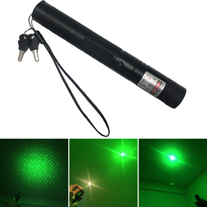 10000 m 532nm 5mw Green Laser