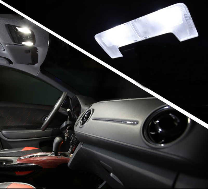 1Pc C5W 31MM 36MM 39MM 41MM Car Interior Lighting C5W COB LED Reading Lights 6000K 12V 239 272 C10W Light Bulbs For Car Light