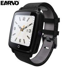 Original u uhr u11c smartwatch lederband unterstützung nano sim tf karte bluetooth verbunden smart watch für apple android telefon