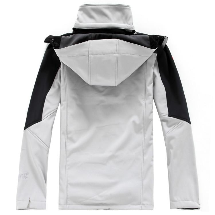 Nova daiwa jaqueta de pesca outono inverno