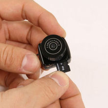 Smallest Mini Camera Camcorder Video Recorder DVR Pinhole Web cam Cool mini camcorders