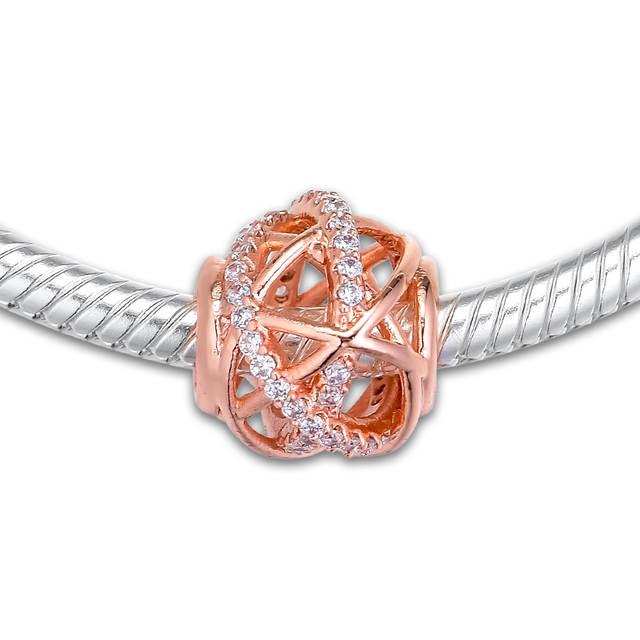 or rose pandora
