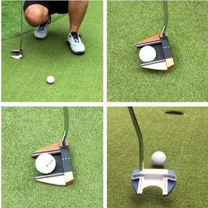 Image 3 - Latest PGM Golf Club Putter CNC Integration Stainless Steel Shaft Golfing Traning Equipment Men Women Golf Putter Driving Irons