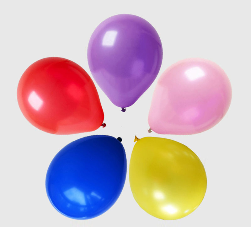 2019 new sell colorful balloons game sport toy kid children celebration birthday party room decorative balloon outdoor in Inflatable Bouncers from Toys Hobbies