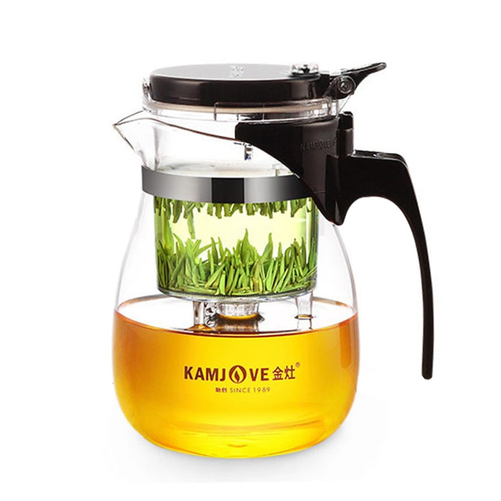 free shipping Kamjove tp-757 tea cup tea pot elegant cup glass tea set glass cupfree shipping Kamjove tp-757 tea cup tea pot elegant cup glass tea set glass cup