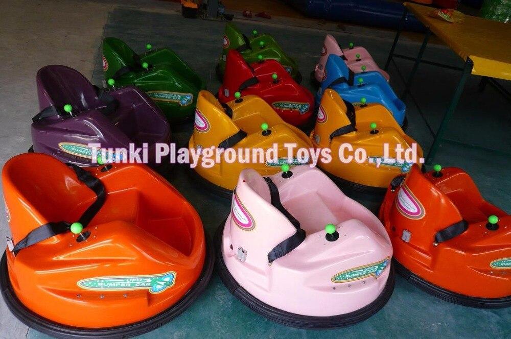 Children Ride Electric Kids Bumper Car Manufacturer