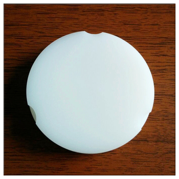 White 95x12mm Dental Zirkon Zahn CAD CAM Milling Wax,dental lab clinic Consumable material