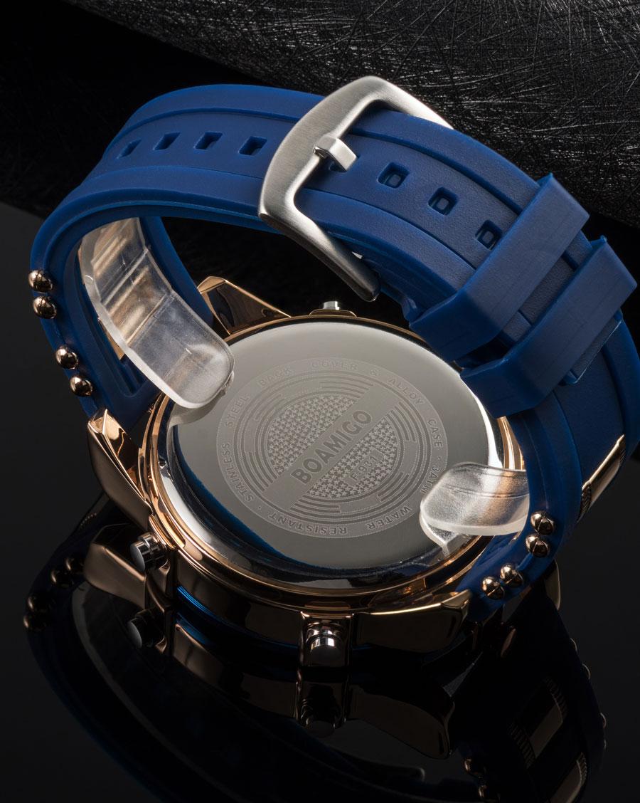 HTB1f3Dhc8Gw3KVjSZFwq6zQ2FXa2 BOAMIGO Mens Watches Top Luxury Brand Men Sports Watches Men's Quartz LED Digital 3 Clock man Male Wrist Watch relogio masculino