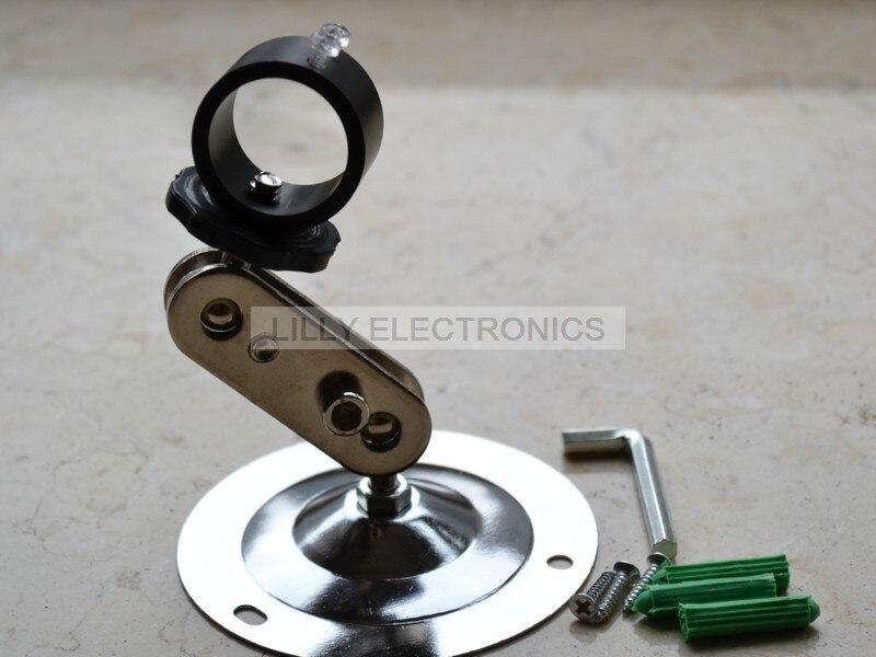 12mm Adjustable Laser Module/Torch Holder/Clamp/Mount