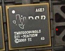 100% new original TMS320C6416GLZD11 BGA new original mpc8270vrmiba mpc8270 516 bga