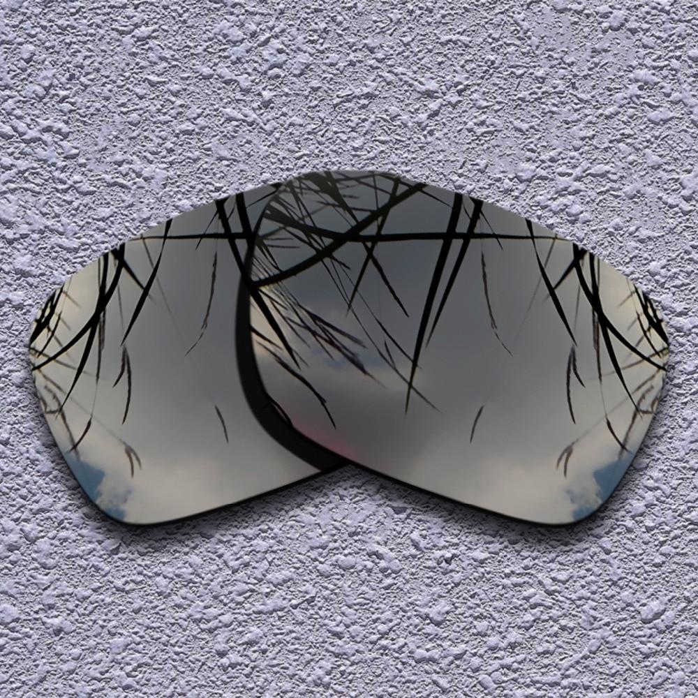 Black Replacement Lenses For Oakley Holbrook Sunglasses
