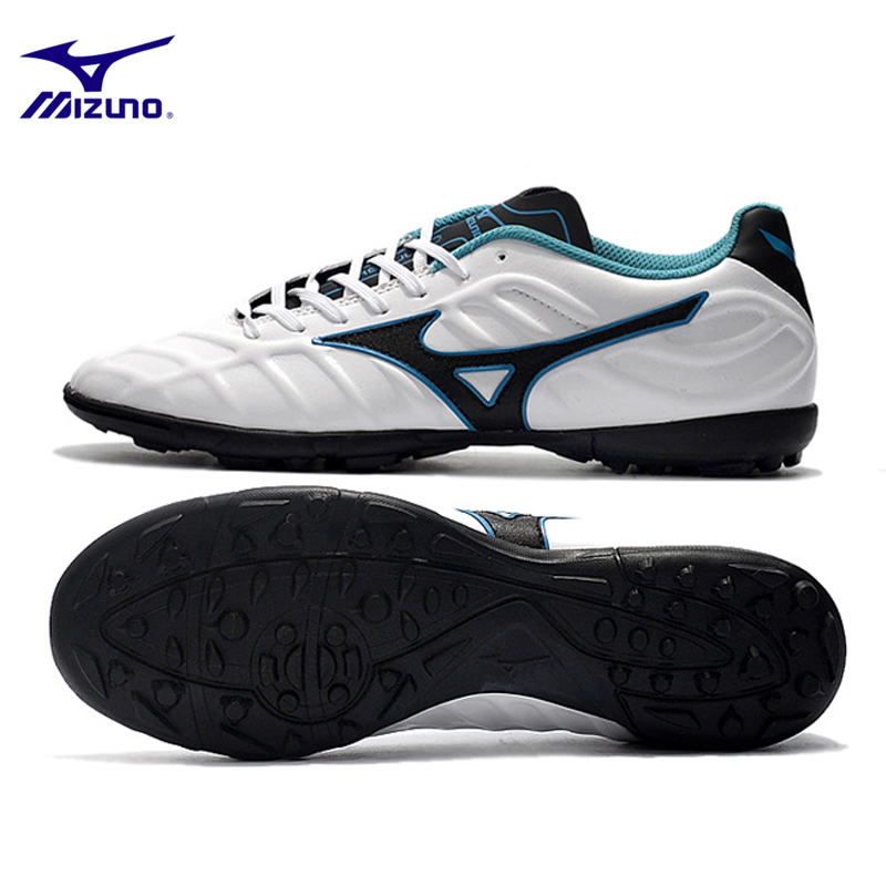 Mizuno Rebula V1 FG original Mizuno Wave Ignitus Soccer Spikes Men Football Shoes Soccer Weightlifting Shoes Size 39-45 цена