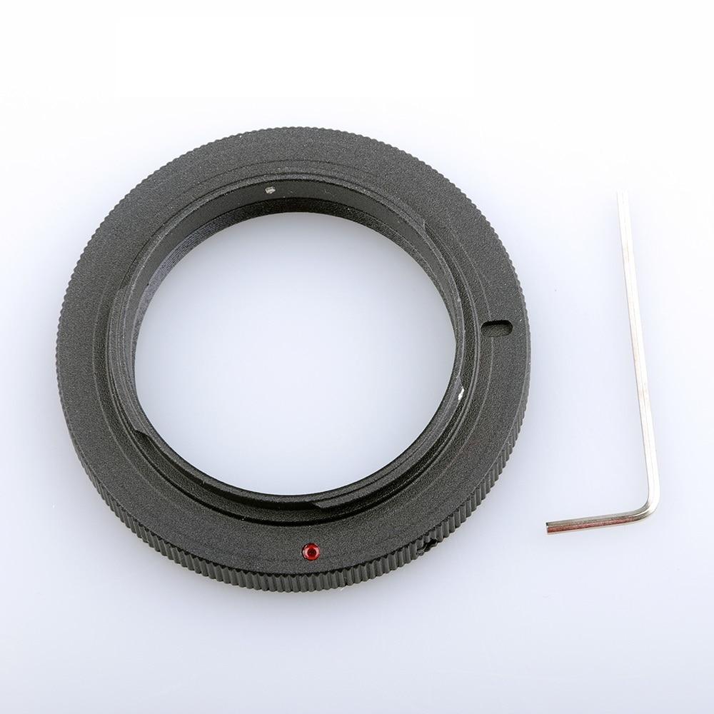 Nikon AI D750 D7200 D7100 D5500 D5300 D3300 D90 D610 üçün T2-Nikon - Kamera və foto - Fotoqrafiya 5