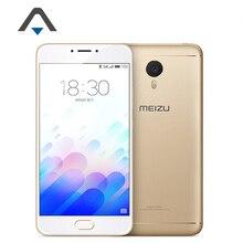 "Original meizu m3 note lte 4g teléfono móvil mtk helio p10 octa core 5.5 ""fhd 1920×1080 3 gb 32 gb 13mp android 5.1 touch id 4100 mah"