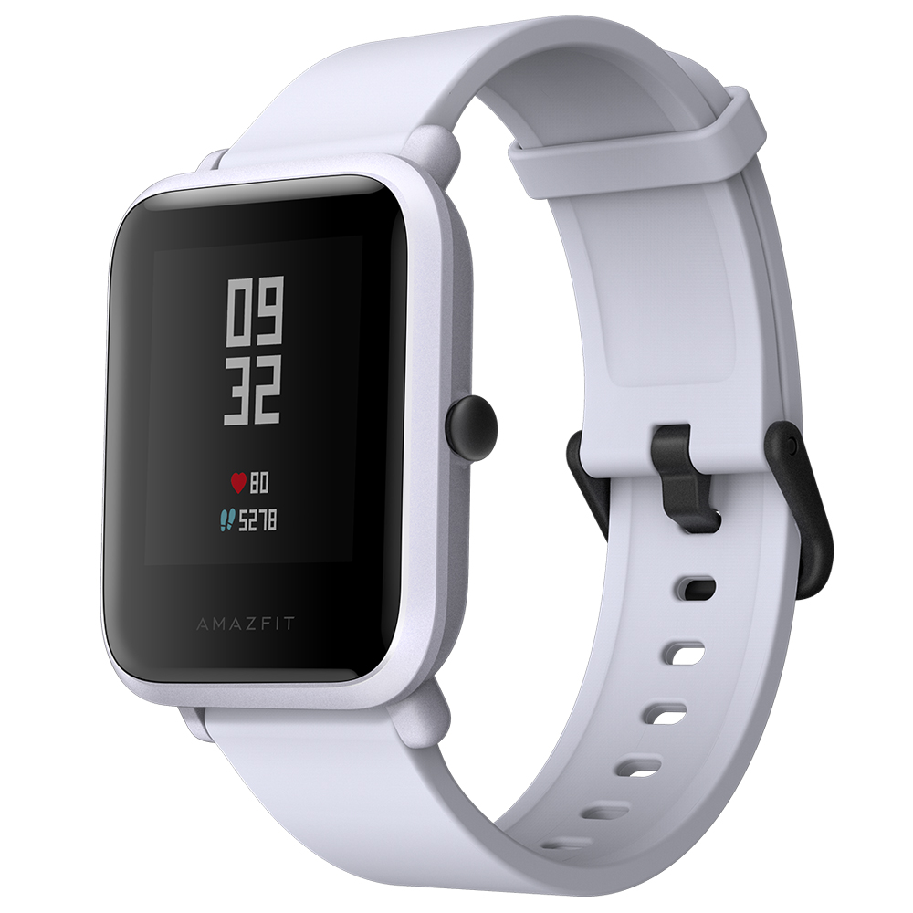 HUAMI AMAZFIT BIP SMART WATCH GPS SMARTWATCH WEARABLE DEVICES SMART WATCH SMART ELECTRONICS FOR XIAOMI PHONE IOS 30